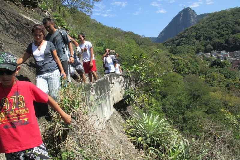 Cabritos Hike
