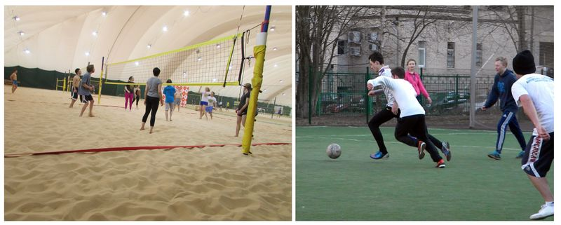 11. Sports