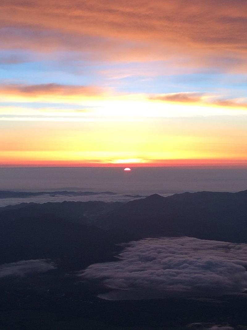 F-sunrise
