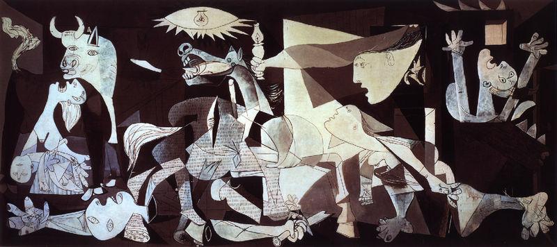 Guernicamural