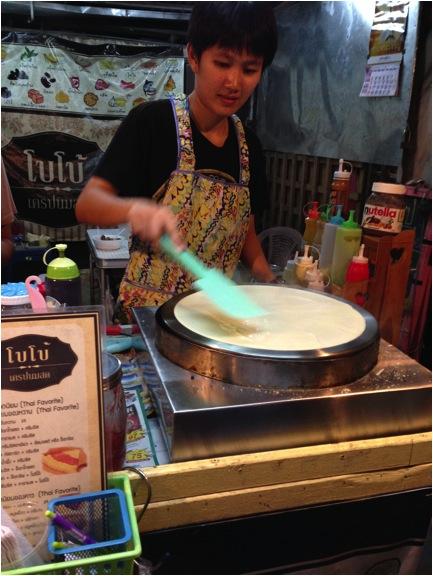 Katrina_Khon Kaen Food Stalls