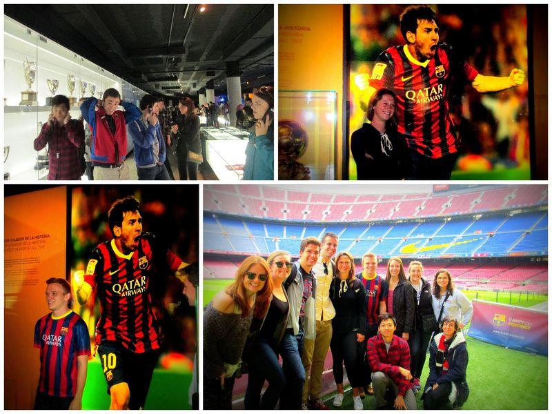 BC Camp Nou