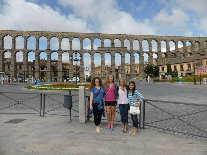 Segovia sesión 2
