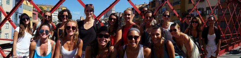 Panoramica Girona
