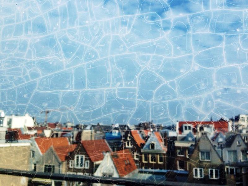 Places_view from the library on singel_Maria Morris_October
