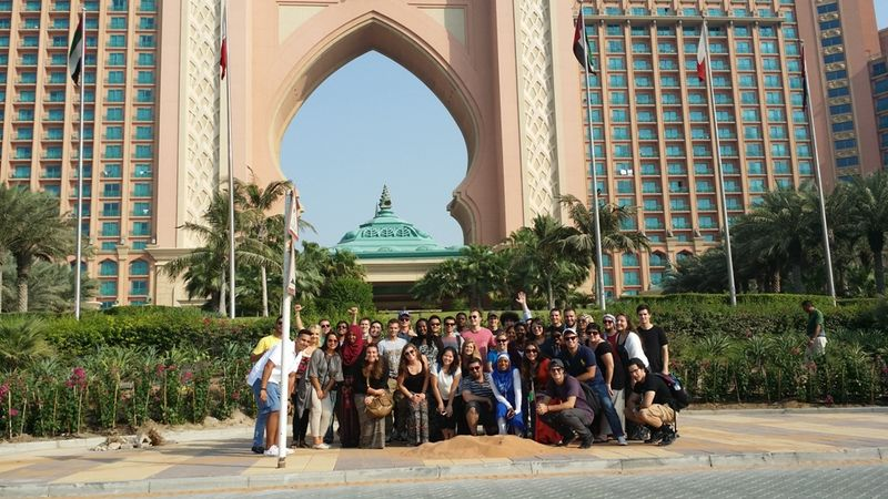 Atlantis - Palm 1