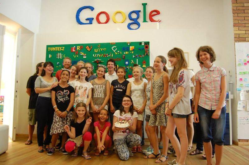 Skool - Google