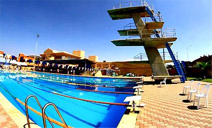 Ub pool