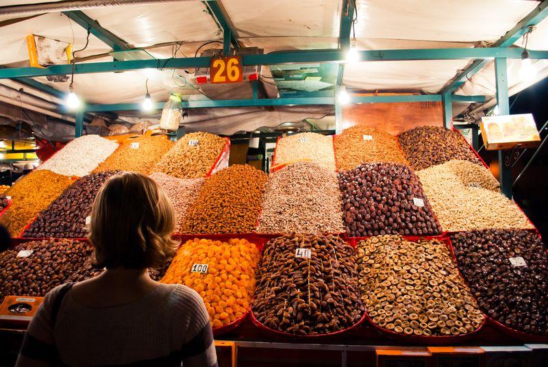 Marrakech - Rita Kovtun