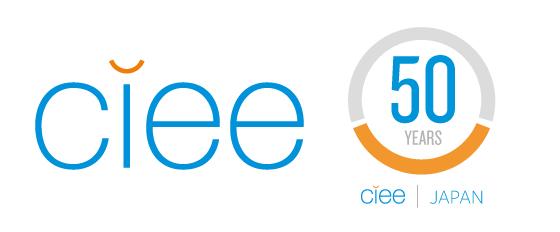 CIEEJ 50th Logo