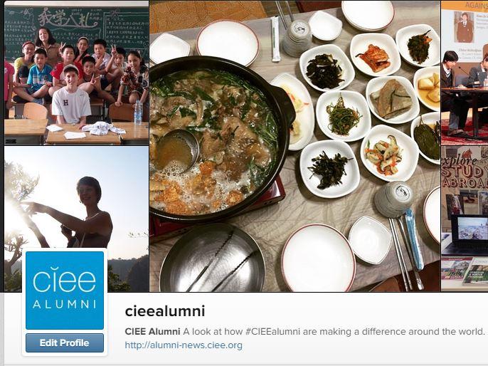 CIEE_Alumni_Instagram