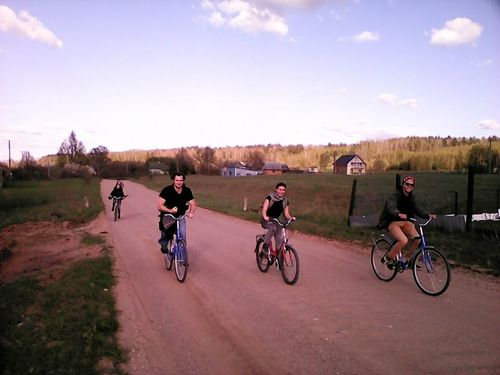 13. Bikes Pskov