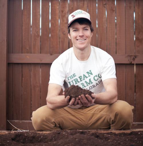 Bryant Mason - Soil