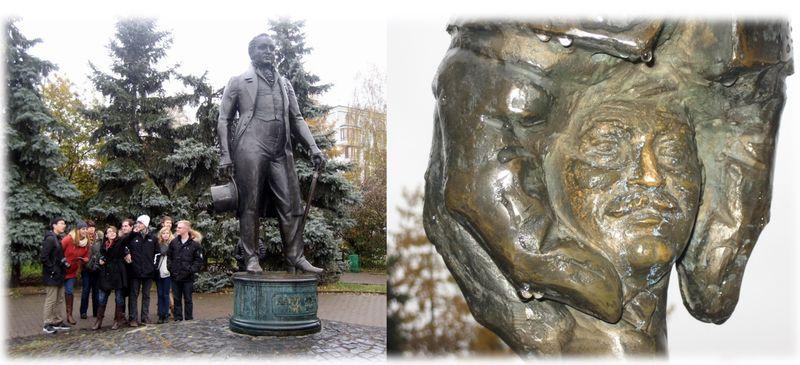 4. Kazan, Fuchss