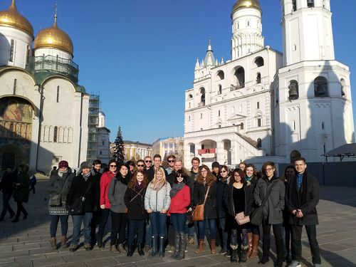14. Moscow, IMG_20151107_134004