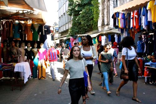 ES Marocco market