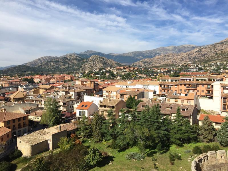 Manzanares Town
