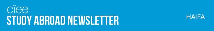 Newsletter Masthead