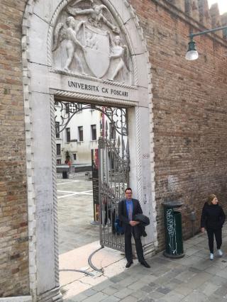 Venice speech 2