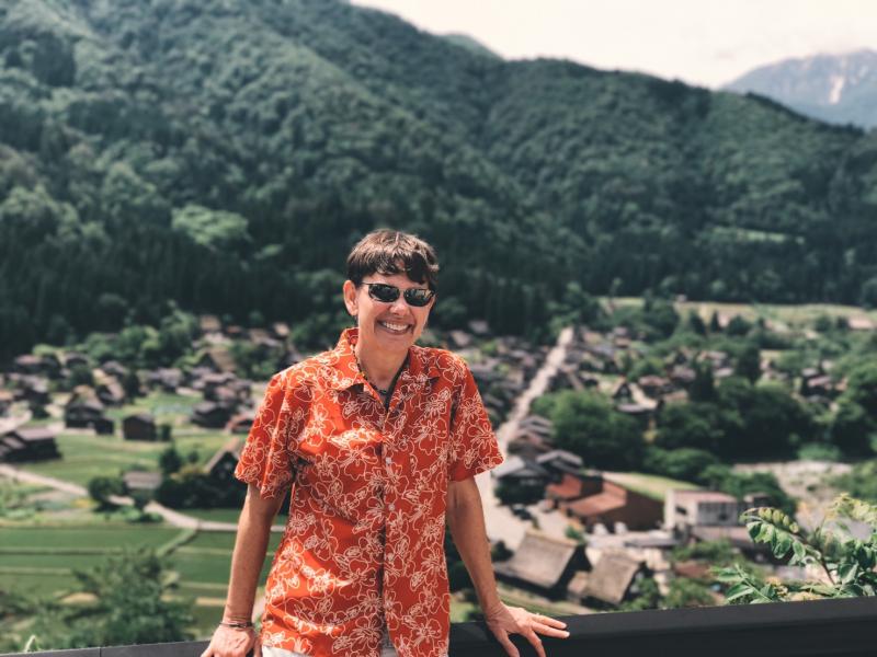 Takayama photo 1
