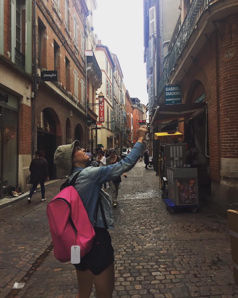 Toulouse Intro