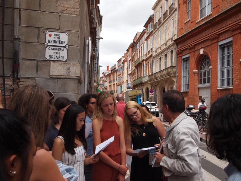 Toulouse Tour 17