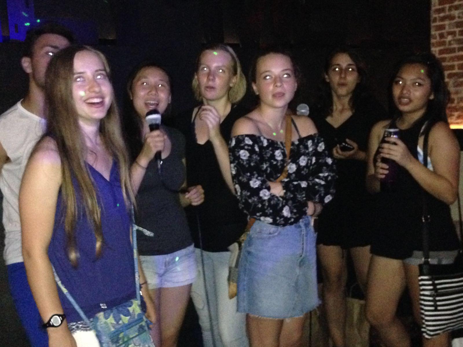 High School Summer Abroad Blog Ciee ~ Planes En Madrid Este Fin De Semana