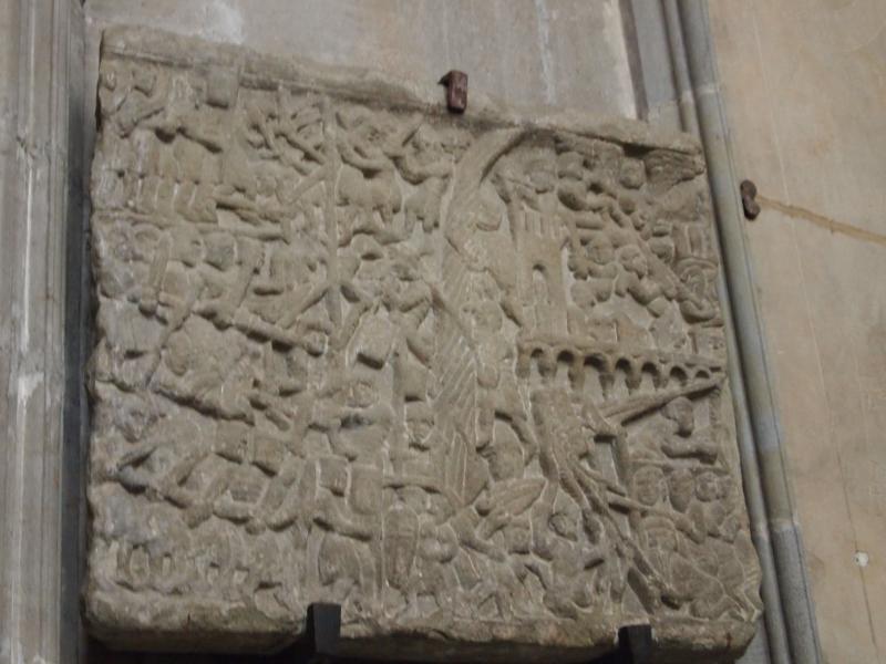 Carcassonne XVIII