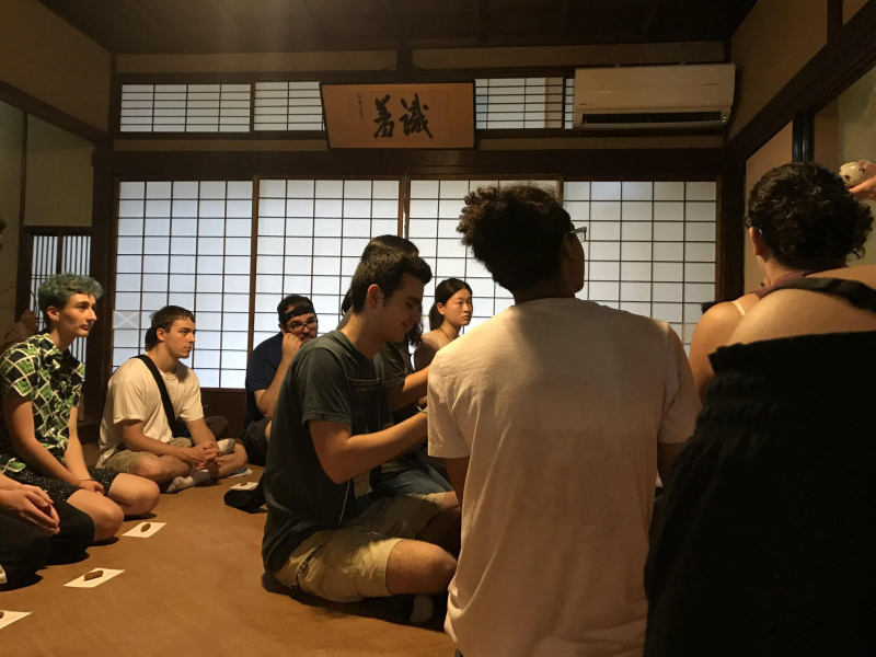 Tea Ceremony Photo