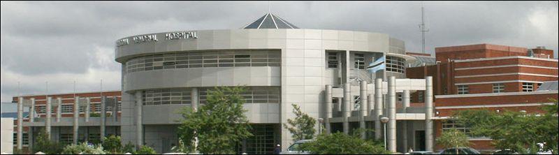 Sekgoma hospital