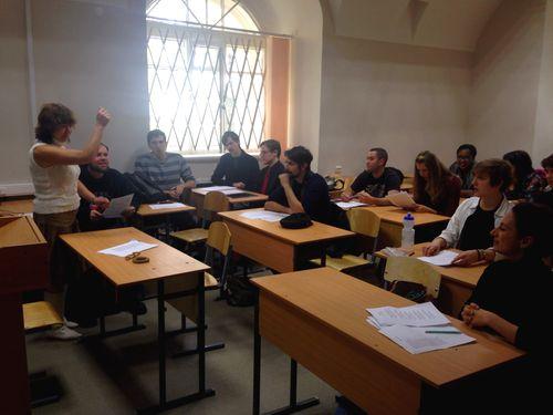 2. Гулякова class