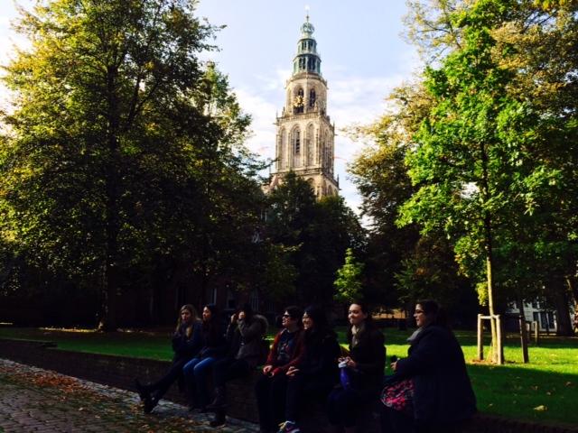 Daytrip Groningen