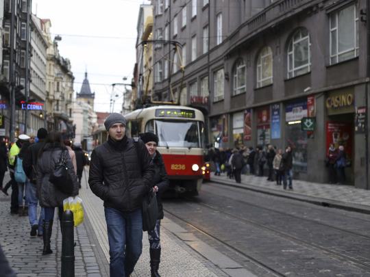 Prague life