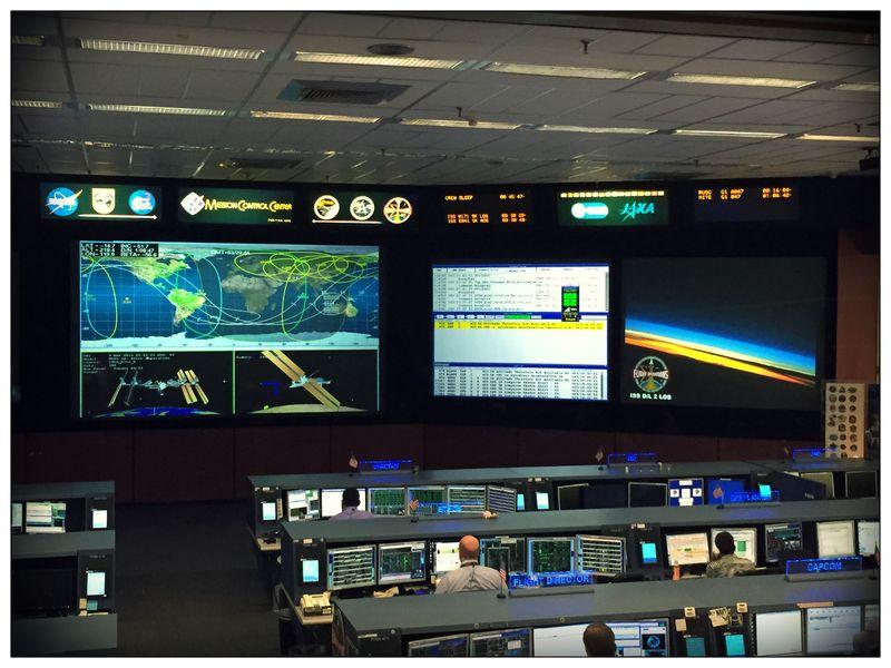 3 - NASA 1