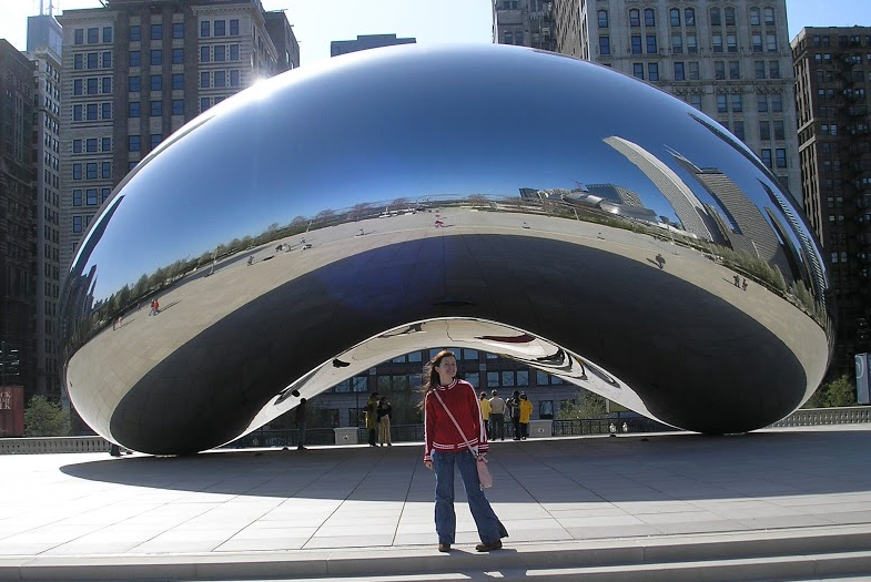 Sheyla Ventura - Chicago