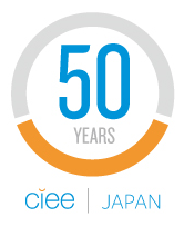 CIEEJ 50th Logo