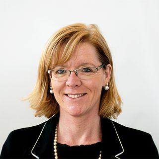 Maritheresa Frain - CIEE Executive VP Study Abroad