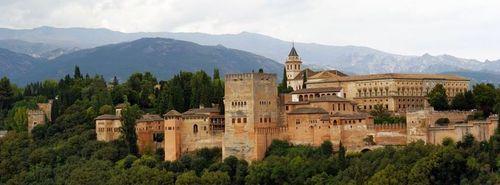 Alhambra 2 estrecha