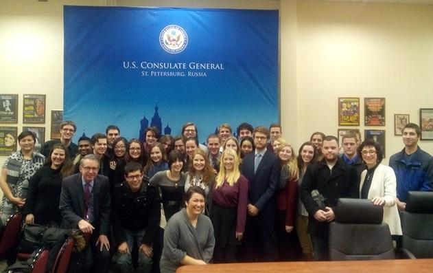 4. US Consul meeting