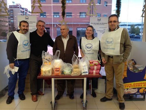 CIEE Volunteer Day