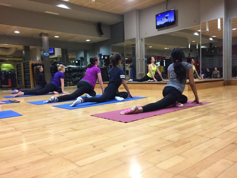 Foto gym 2