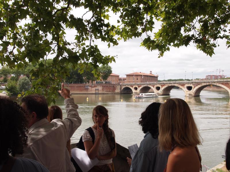 Toulouse TourXII