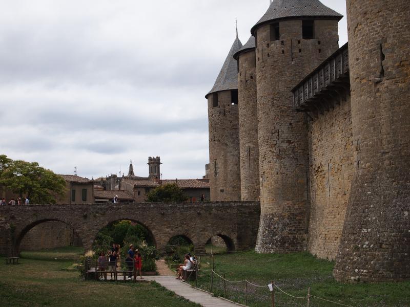 Carcassonne XIV