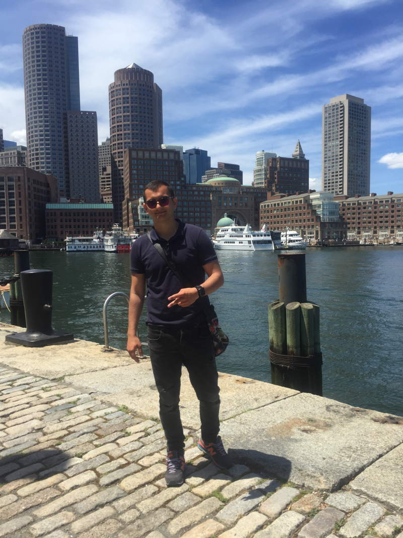 Ciee exchange programs my name is sorin and i am from romania i am living this summer in boston and working at the boston harbor hotel here are some photographs of my time in publicscrutiny Choice Image