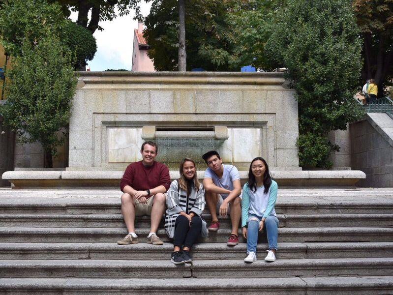 Day trip El Escorial 2