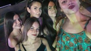 Spain Friends!!