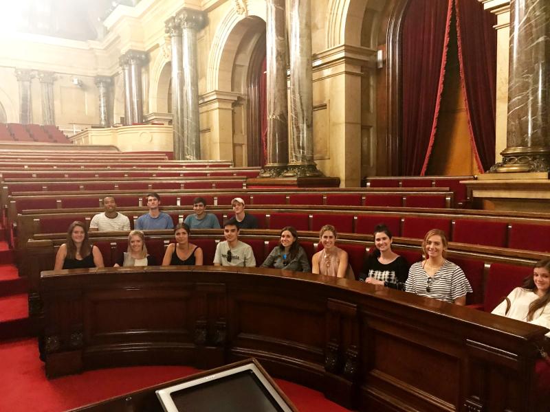 Fotos Parlamento