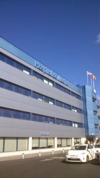 Hospital de Madrid 1