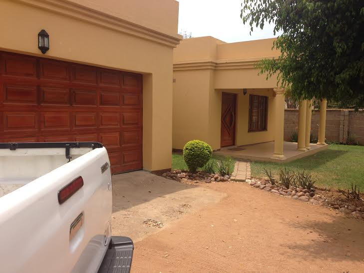 Study Abroad Botswana Blog