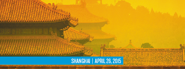 China Event Blog Header - Shanghai